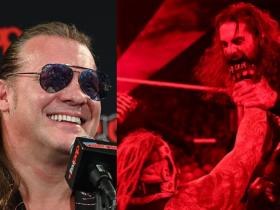 WWE,Hollywood,AEW,Chris Jericho,Hell in a Cell 2019