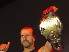 WWE,Tommaso Ciampa,Hollywood,NXT TakeOver,Adam Cole