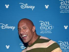 News,Dwayne Johnson,The Rock,WWE