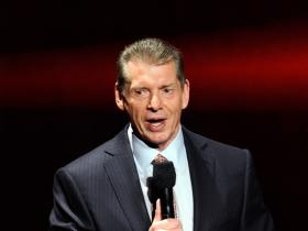 WWE,vince mcmahon,Hollywood,Wrestlemania 36