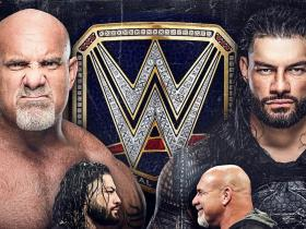 WWE,Roman Reigns,Hollywood,Goldberg,Wrestlemania 36,Coronavirus,COVID-19