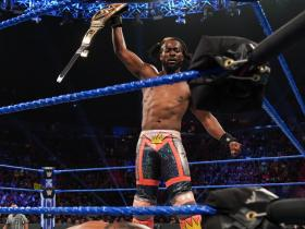 samoa joe,Hollywood,Kofi Kingston,Randy Orton,WWE SmackDown Live,Summerslam 2019