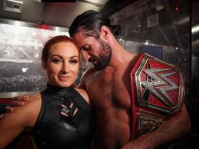 WWE,Seth Rollins,Becky Lynch,Hollywood,Stomping Grounds 2019