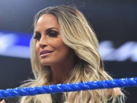 WWE,Charlotte Flair,Hollywood,Summerslam 2019,Trish Stratus