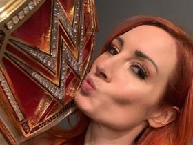 WWE,Becky Lynch,Shayna Baszler,Hollywood,Wrestlemania 36