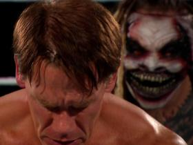 WWE,John Cena,Hollywood,Bray Wyatt,The Fiend,Wrestlemania 36