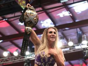 WWE,Charlotte Flair,Hollywood,Wrestlemania 36,Rhea Ripley,WWE NXT