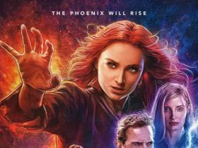 Box Office,Sophie Turner,X Men Dark Phoenix