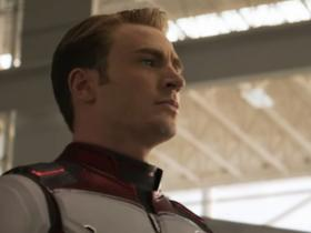 News,Avengers: Endgame which is most awaited movie of the year is back in the news as the first trailer is the right here.