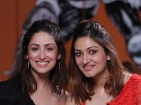 Yami Gautam,Exclusives,No More Secrets,Surilie Gautam