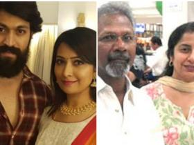 Mani Ratnam,Yash,KGF,South