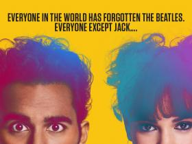 Reviews,the beatles,yesterday,Himesh Patel,Lily James