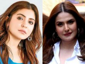 News,Zareen Khan,Anushka Sharma