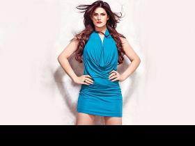 News,Zareen Khan