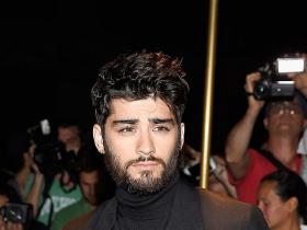 Zayn Malik,Hollywood