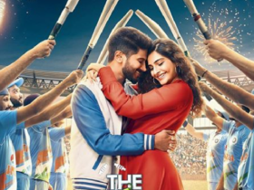 Reviews,Dulquer Salmaan,The Zoya Factor,Sonam K Ahuja