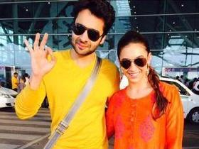 Photos,Jackky Bhagnani,Lauren Gottlieb