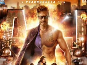 Discussion,sonakshi sinha,Ajay Devgn,Movie Review,Action Jackson