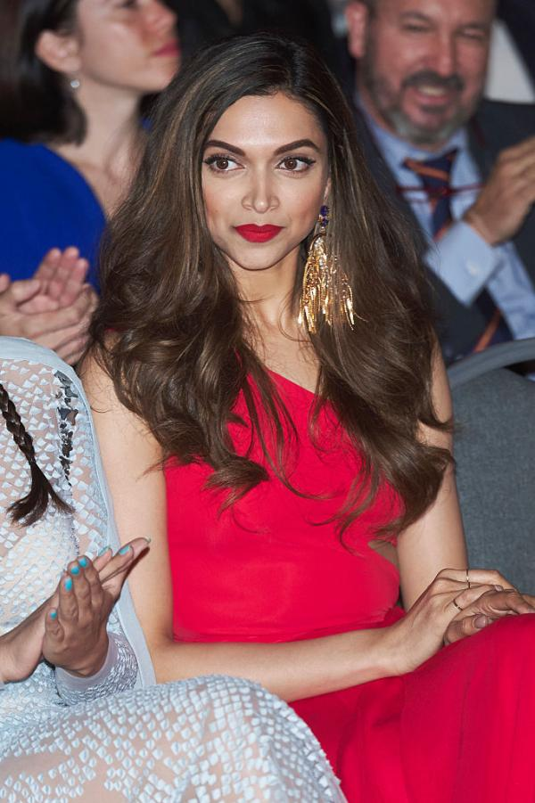 Deepika Padukone then to now: How the actress' hair ...