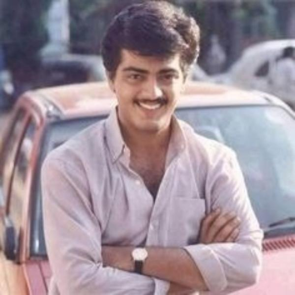 Ajith's passion for racing to being dropped out of school; 5 lesser known facts about the Kollywood megastar 3