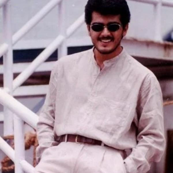 Ajith's passion for racing to being dropped out of school; 5 lesser known facts about the Kollywood megastar 1