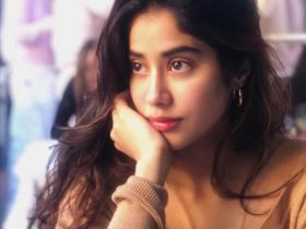 Janhvi Kapoor's SHOCKING controversies that took the internet by storm
