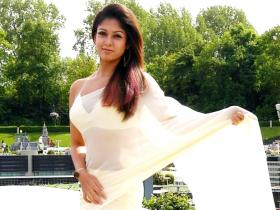 PHOTOS: 5 Times Nayanthara unleashed her inner desi girl when she donned a saree; Check it out