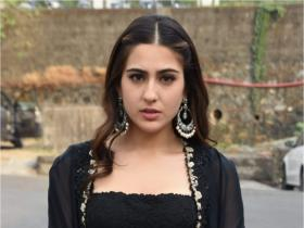 6 Sara Ali Khan inspired hairstyles you can try at home during the quarantine period
