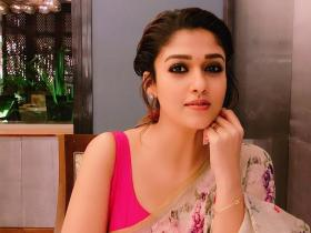 6 Times Nayanthara proved why she is the Lady Superstar of Kollywood