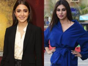 Anushka Sharma to Mouni Roy, here's a list of Bollywood and television actresses who got a lip job done