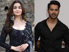 From Alia Bhatt to Varun Dhawan, here's a list of star kids launched by Karan Johar
