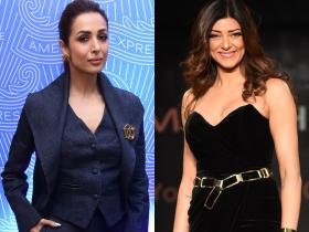 From Malaika Arora to Sushmita Sen, here's a list of actresses in their 40's who give us major fitness goals