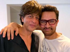 Shah Rukh Khan films that were turned down by Aamir Khan
