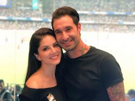 Happy Birthday Sunny Leone: Best Instagram pics of the star with hubby Daniel Weber; Check it out