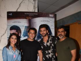 Salman Khan joined by Kajol, Jacqueline Fernandez, Sonakshi Sinha and others for screening of Notebook