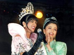 Aishwarya Rai Bachchan and Sushmita Sen's incredible THROWBACK PICS prove they are the ultimate beauty queens