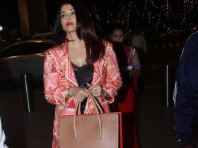 Aishwarya Rai Bachchan: Givenchy to Christian Louboutin, Inside the actress'  jaw dropping collection of bags