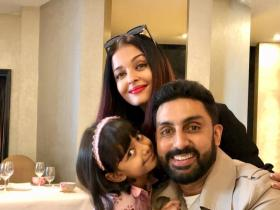 Aishwarya Rai Bachchan loves spending time with her family and THESE pictures are a proof