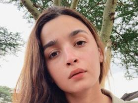 Sadak 2 star Alia Bhatt will steal your heart with these sans makeup photos; Check it out