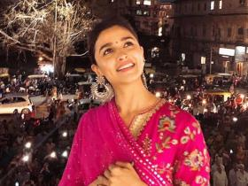 Alia Bhatt: 5 unforgettable performances of the Gangubai Kathiawadi actress