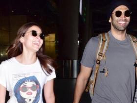 Alia Bhatt and Aditya Roy Kapur: When Sadak 2 co stars couldn't stop laughing in these THROWBACK snaps