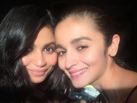 Alia Bhatt's THESE special moments with her sister Shaheen Bhatt will remind you of your sibling; Check it out