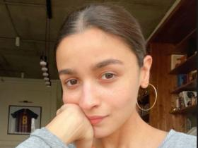 Alia Bhatt takes 'Post a Pic' challenge: Cute moments with Shaheen to favourite trip snippets; See unseen PICS
