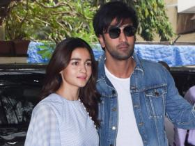 Alia Bhatt to Disha Patani; When B Town stars donned experimental checkered outfits & raised the bar of style