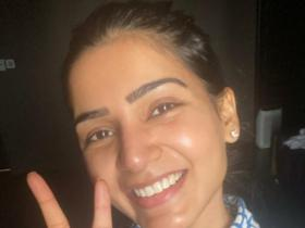 ALL the times Samantha Akkineni shared zero makeup selfies and left us in awe of her natural beauty