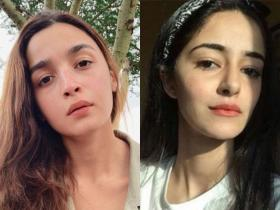 Alia Bhatt to Ananya Panday: Do you know what your favourite actress has on her cheat meal?