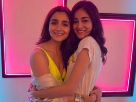 Ananya Panday's quotes about Alia Bhatt prove she is an ardent fan of the Raazi actress