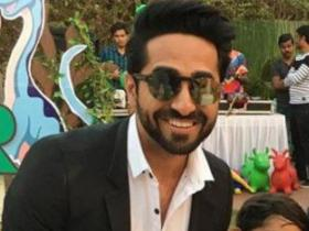 PHOTOS: Article 15 actor Ayushmann Khurrana's love for his family will make you root for him even more