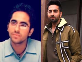 Dream Girl actor Ayushmann Khurrana's transformation will leave you stunned; Check it out