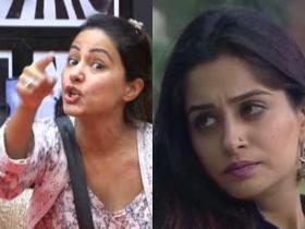 Bigg Boss 13: From Hina Khan to Dipika Kakar, TV stars who lost their cool on the reality show